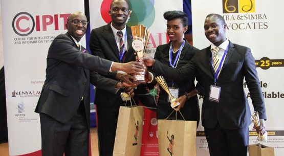 Recap of Strathmore Intellectual Property Moot Competition 2016