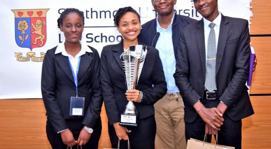 THE CIPIT MOOT 2018