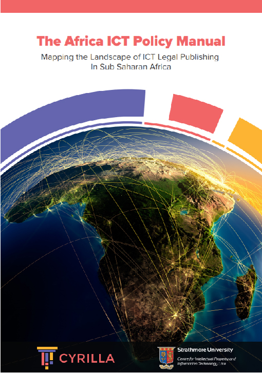 The Africa ICT Policy Manual