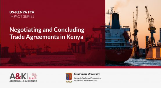 Negotiating and Concluding a Trade Agreement in Kenya